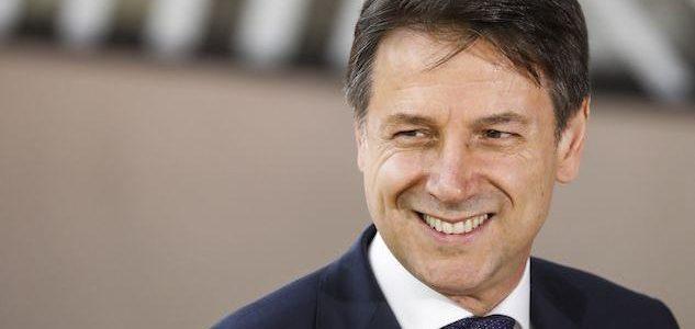 Il rilancio del Paese secondo Conte. La linea veloce Roma-Pescara-L'Aquila sarà finanziata coi fondi europei
