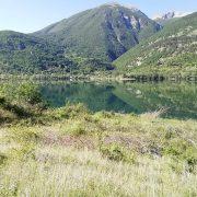 Patrimonio naturale: piccoli e grandi attacchi in questa fine primavera. L'episodio più grave a Villalago, sul lago di Scanno