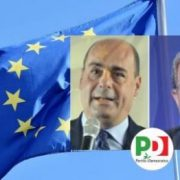 MES a tutti i costi. Dopo Prodi, Gualtieri, Renzi… …Zingaretti schiera ufficialmente il PD