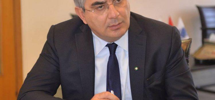 Lucianone D'Alfonso, Presidente della Commissione Finanze del Senato: lui di finanze se ne intende