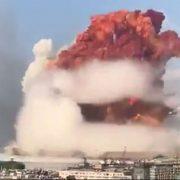 Spaventoso attacco a Beirut, in attesa del verdetto per l'omicido del premier Hariri