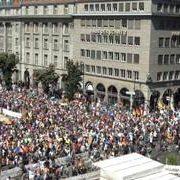 Il discorso di J. Kennedy junior alla manifestazione di Berlino contro la dittatura sanitaria