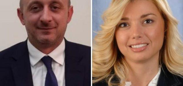 Primi nomi dei deputati da 600 euro: Andrea Dana, Elena Murelli (Lega per Salvini)
