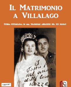 """Villalago, Sabato 22 Agosto, presentazione ufficiale del libro """"Il matrimonio a Villalago"""""""