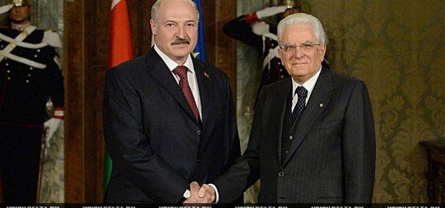 Perché Di Maio non prende posizione sui diritti umani violati in Bielorussia?