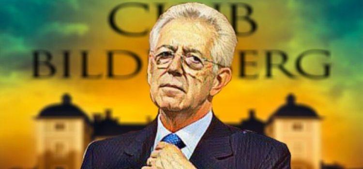 Mario Monti nominato super-commissario dell'OMS per le politiche sanitarie. La dittatura sanitaria avanza a grandi passi