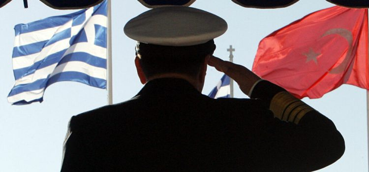 Turchia contro Grecia: una crisi nel Mediterraneo porterebbe alla fine della NATO