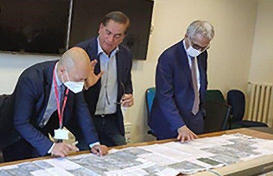 Mo.Ve.Te. annuncia: imminente un incontro fra R.F.I. e il Governo per la presentazione del progetto Roma/Pescara
