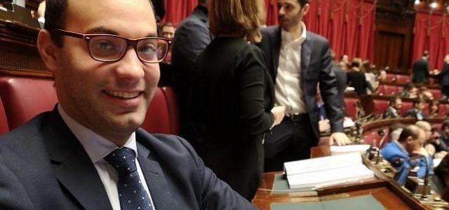 """Fabio Berardini vota contro il Decreto Semplificazione: """"va contro tutti i principi del Movimento 5 Stelle"""" (video)"""