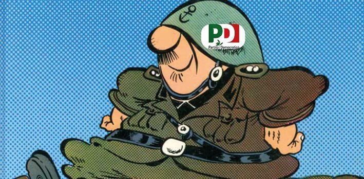 Filippo Taddei, ex responsabile economico del PD, passa a Goldman Sachs