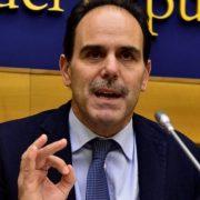 Emoderivati infetti: l'azienda di famiglia di Andrea Marcucci, capogruppo Pd al Senato