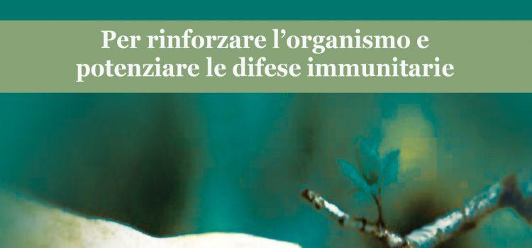 """Il nuovo libro di Marcello Pamio: """"Consigli e rimedi NATURALI per rinforzare l'organismo e potenziare le difese immunitarie"""""""