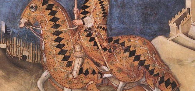 Sgarbi: un Capitano di Ventura per Sulmona