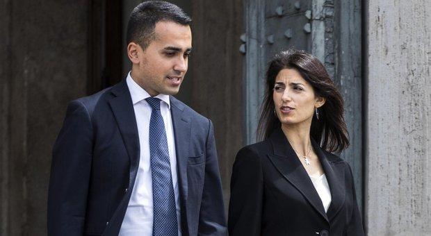L'assoluzione di Virginia Raggi affossa le manovre Di Maio – Zingaretti su Roma