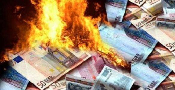 Affitti non riscossi dal Comune per 600.000 euro: per la Salvati uno schiaffo ai cittadini