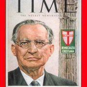 I padri della patria/1 Alcide De Gasperi: fu filo Asburgo, razzista, antisemita e s'imboscò in Vaticano…