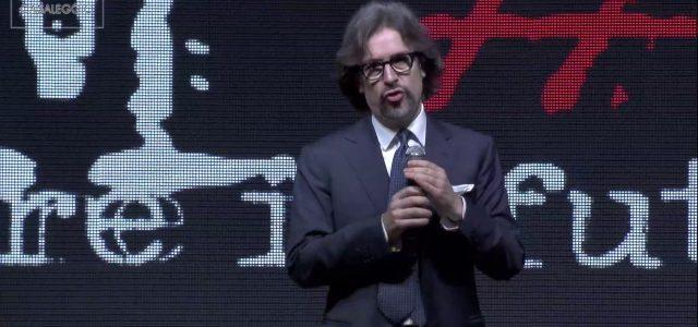 Fabio Vaccarono, l'AD di Google Italia, l'uomo che ha oscurato Byoblu