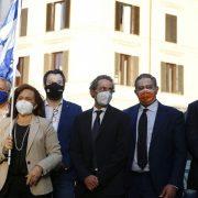 Tutto il sistema italiano schierato contro la Palestina