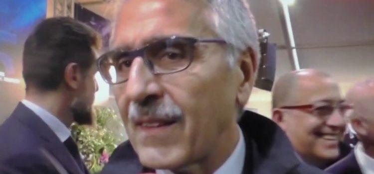 """Maurizio Gentile, sulmonese, """"commissario alla sicurezza"""" del Governo dei Migliori, rinviato a giudizio per il disastro ferroviario di Pioltello"""