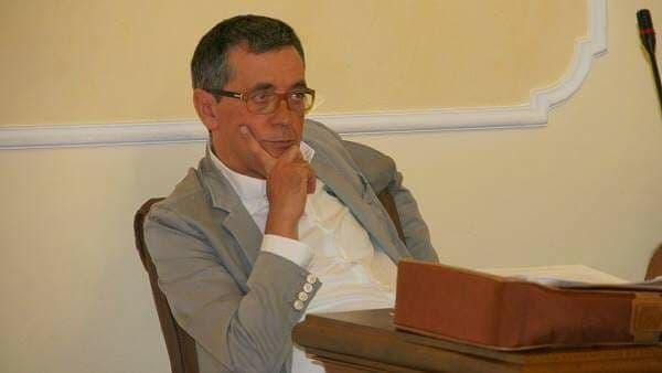 Gianfranco Di Piero è il candidato sindaco scelto da una folta coalizione di rinnovamento per Sulmona