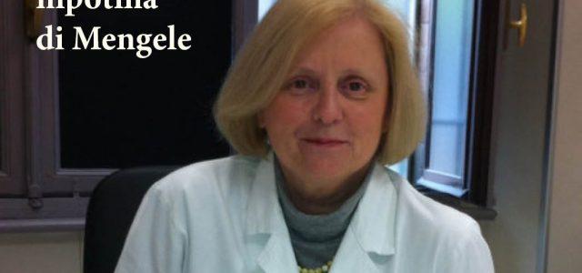 Promemoria per la nipotina di Mengele che vuole vaccinare le gestanti