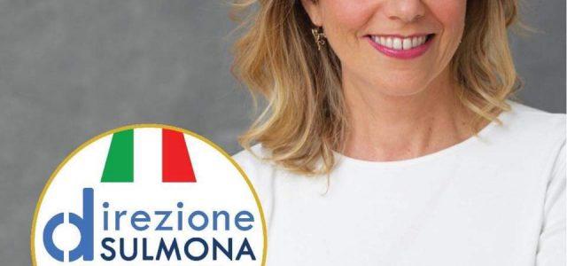 Le risposte della candidata Elisabetta Bianchi