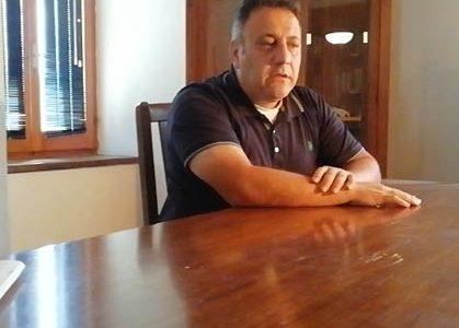 Elezioni Villalago:            video-intervista al candidato     Luca Silvani
