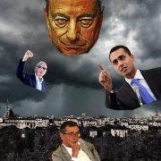 """La sfilata dei leader a Sulmona e il vero significato di un voto """"locale"""""""